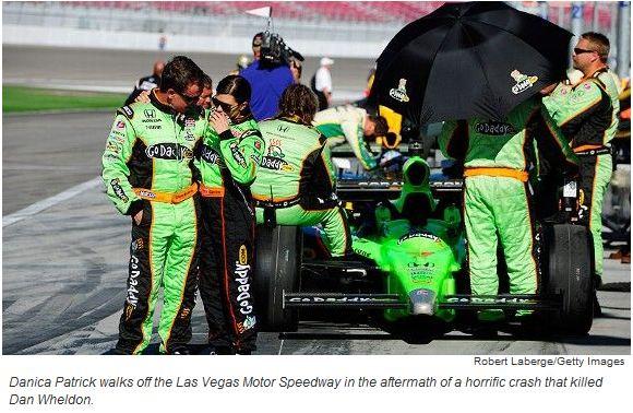Las Vegas Car Crash Youtube