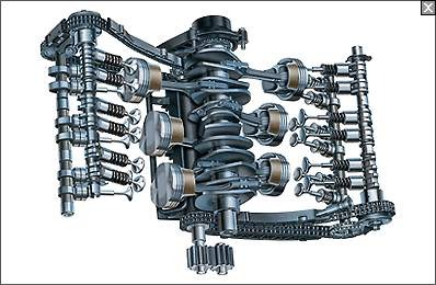 amazing automotive engines cars natemichals com porsche 911 flat 6 engine internal cutaway illustration